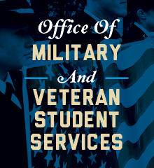 Office of Military and Veteran Student Services