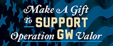 Give to GW VALOR